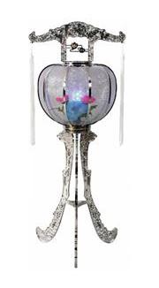 松山灯(LED)